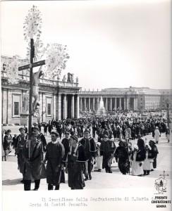 Cristi di Sestri Pon Roma 1960