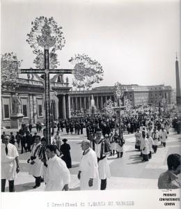 Cristi di Varazze Roma 1960