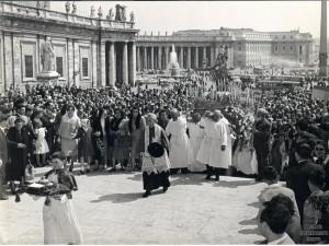 N S del Suffragio Roma 1960