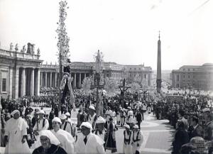 cristi di rapallo roma 1960