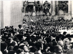 Basilica S Pietro Paolo 6 A Roma 1975