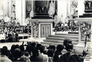 Basilica S Pietro Paolo 6 B Roma 1975