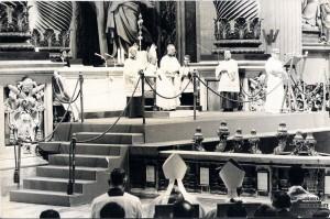 Basilica S Pietro Paolo 6 C Roma 1975