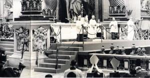 Basilica S Pietro Paolo 6 Roma 1975
