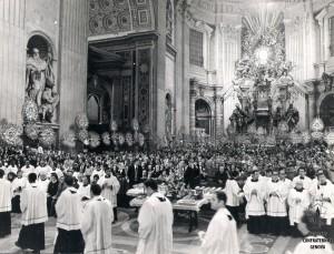 Basilica S Pietro Roma 2 -1975