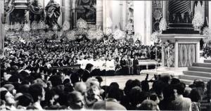 Basilica S Pietro Roma 3 -1975