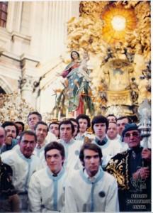 Conf Addolorata Campomorone Roma 1975