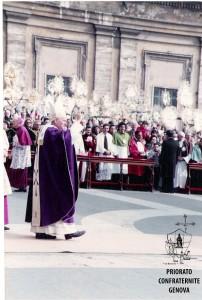 Giovanni Paolo con Cristi 3