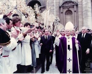 Roma 1984