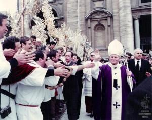 Giovanni Paolo con Cristi 5