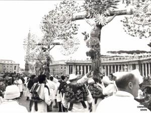 Piazza S Pietro 1