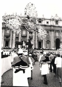 Piazza S Pietro 2