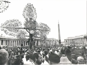Piazza S Pietro 3