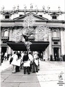 Piazza S Pietro 5