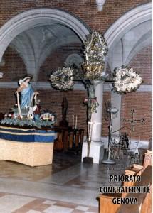 1,Cristo de Plata, Montallegro