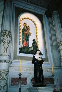 15,Altare della Guardia , Boca