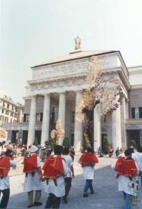 1992 De Ferrari