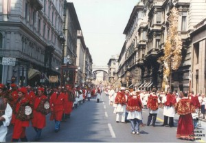 1992 Via XXsett