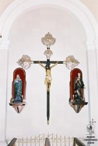 2,Cristo di Rosario - N.S.Guardia