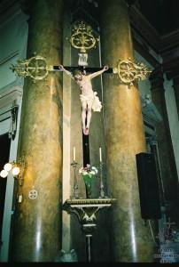 5,Cristo della Boca