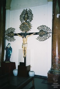 6,Cristo Chiesa Misericordia BsAs