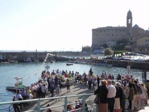 Nervi festa di S Francesco da Paola 8-5-2011