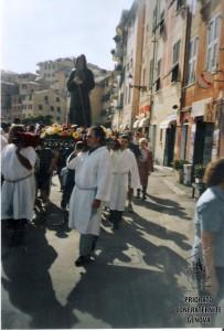 Portatori  Arca S Francesco 2009