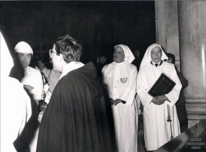 Giovedì Santo 1983 A