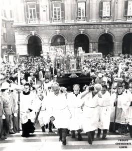 1978 S G Battista l'arca con le Ceneri
